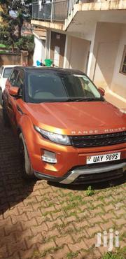 2013 -RANGE ROVER EVOQUE/ 2200CC DIESEL ENGINE/ AUTOMATIC @ USH 120M | Cars for sale in Central Region, Kampala