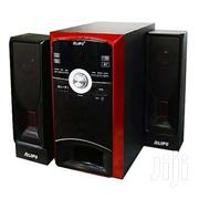 Ailipu 2234DC Multimedia Woofer With Bluetooth And USB | Audio & Music Equipment for sale in Central Region, Kampala