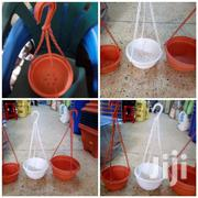 Swinging Flower Pots On Sale | Home Accessories for sale in Central Region, Kampala