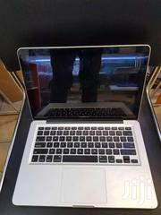 Apple Macbook Pro 13inch Core I5 2.5ghz 8GB RAM 500GB HDD HD 4000 | Laptops & Computers for sale in Central Region, Kampala