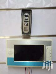 VIDEO INTERCOM/DOOR PHONE | Cameras, Video Cameras & Accessories for sale in Central Region, Kampala