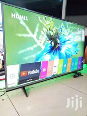Brand New Genuine LG 60 Inches Smart UHD 4k | TV & DVD Equipment for sale in Central Region, Kampala