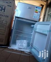 Brand New Box Pack ADH 120litres Double Door Refrigerator | TV & DVD Equipment for sale in Central Region, Kampala