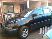 Toyota HARRIER For HIRE | Cars for sale in Central Region, Kampala