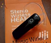 Bluetooth Headset | Watches for sale in Central Region, Kampala