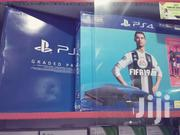 BRAND NEW PS4 CONSOLE WITH 4 GAMES INCLUDED   Video Game Consoles for sale in Central Region, Kampala