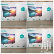 55 Hisense Smart UHD Flat Screen | TV & DVD Equipment for sale in Central Region, Kampala