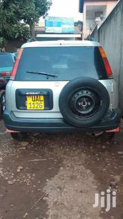Honfa Crv | Cars for sale in Central Region, Kampala