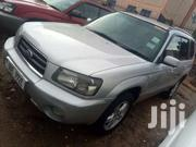 Silver Subaru | Vehicle Parts & Accessories for sale in Central Region, Kampala
