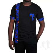 Afro Unisex Tees | Clothing for sale in Central Region, Kampala