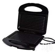 Newal Sandwich Maker, NWL-5083 - Black | Kitchen Appliances for sale in Central Region, Kampala