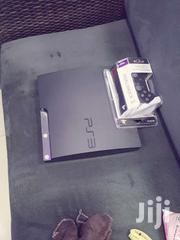 PS3 CONSOLE CHIPPED WITH ONE PAD   Video Game Consoles for sale in Central Region, Kampala