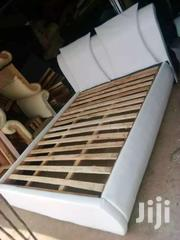 Michelle Sofa's Leather Bed | Furniture for sale in Central Region, Kampala