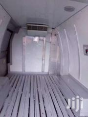 Freezer Van For Hire | Automotive Services for sale in Central Region, Kampala