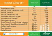 EMOTIONS SPA & LOUNGE | Automotive Services for sale in Central Region, Kampala