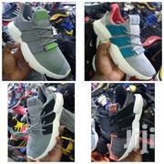 Adidas Equipment Shoes Original Casual Wear For Men | Clothing for sale in Central Region, Kampala