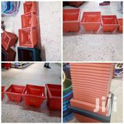 Plastic Squared Flower Pots On Sale | Home Accessories for sale in Central Region, Kampala