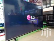 49' LG Smart UHD 4K Flat Screen TV | TV & DVD Equipment for sale in Central Region, Kampala