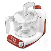 Moulinex Masterchef 2000 FP2111 - White, Red | Home Appliances for sale in Central Region, Kampala