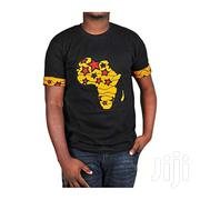 Afrocentric Unisex Tshirts | Clothing for sale in Central Region, Kampala
