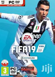 Fifa 19 Pc | Video Game Consoles for sale in Central Region, Kampala