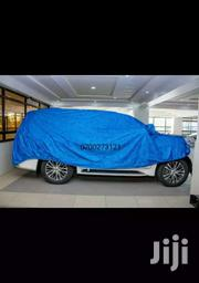 Bubble Car Cover Avaliable In Grey | Vehicle Parts & Accessories for sale in Central Region, Kampala