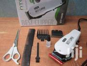 HTC Proffesional Hair Clipper | Makeup for sale in Central Region, Kampala