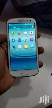 Samsung Galaxy S3 White | Mobile Phones for sale in Central Region, Kampala