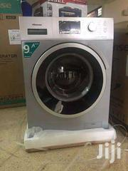 9KG HISENSE FRONT LOAD BRAND NEW | Home Appliances for sale in Central Region, Kampala
