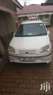 Toyota Raum, 1999 Model, White In Colour, 1.5 Litre Engine | Cars for sale in Central Region, Kampala