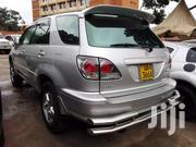 Toyota Harrier Model Is 2002 With Vvti Engine For Sale | Cars for sale in Central Region, Kampala