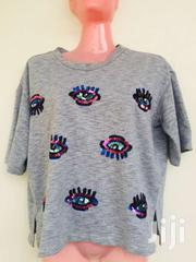 Grey Top With Sequins | Clothing for sale in Central Region, Kampala
