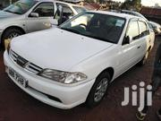 Toyota Carina UBB Silver Handle At 17m | Cars for sale in Central Region, Kampala