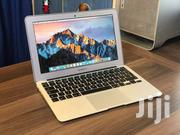MACBOOK AIR LATE 2014 CORE I5 128 SSD 4 GB RAM INTEL HD 5000 GRAPHICS | Laptops & Computers for sale in Central Region, Kampala
