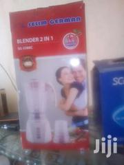 Brand New Blender From Germany And Scarlett Kettle | Home Appliances for sale in Central Region, Kampala