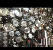 Centre Caps For Cars | Vehicle Parts & Accessories for sale in Central Region, Kampala