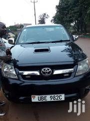 Toyota Vigo Hilux G UBE Diesel Automatic Negotiable Very Clean | Cars for sale in Central Region, Kampala