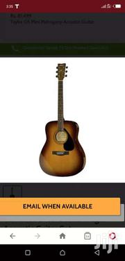 I Need An Original Electric Acoustic Guitar | Musical Instruments for sale in Central Region, Kampala