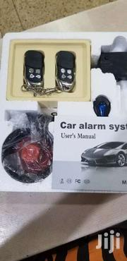 Genuine Car Alarms | Vehicle Parts & Accessories for sale in Central Region, Kampala