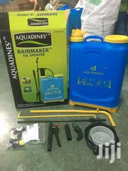 16L RAINMAKER Agricultural Sprayers Pumps Ush 50,000 All Spares | Home Accessories for sale in Western Region, Kisoro