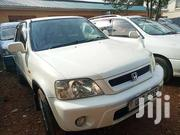 Honda Crv White | Cars for sale in Central Region, Kampala
