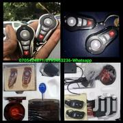Car Alarm Systems The Latest Versions | Vehicle Parts & Accessories for sale in Central Region, Kampala