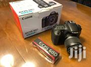 Canon EOS 60D With All Accessories | Cameras, Video Cameras & Accessories for sale in Central Region, Kampala