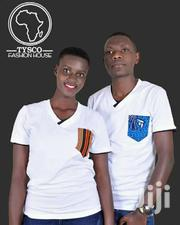 Unisex Afro Tees | Clothing for sale in Central Region, Kampala