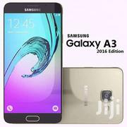 Discounted Samsung Galazy A3 2016 Registered Phone | Mobile Phones for sale in Central Region, Kampala