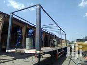 3 AXLE TRAILERS BUILT / FABRICATED IN UGANDA | Heavy Equipments for sale in Central Region, Kampala