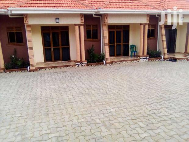 Archive: House For Rent In Ntinda