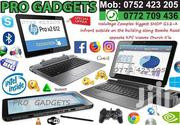 HP Pro_x2_612 Refurbished Convertible Touchscreen Detachable Laptops | Laptops & Computers for sale in Central Region, Kampala