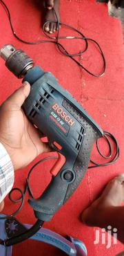 BOSCH Drill Gsb 13 RE Professional | Furniture for sale in Central Region, Kampala