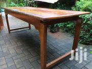 Mahogany Table | Furniture for sale in Central Region, Kampala